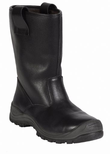 Blaklader 2303 Safety Boots (Black)